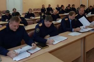 С начала года брянские следователи возбудили 977 уголовных дел