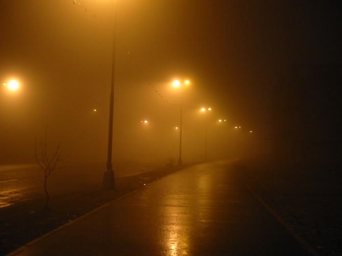 На улицах Брянска в 2020 году продолжат менять фонари