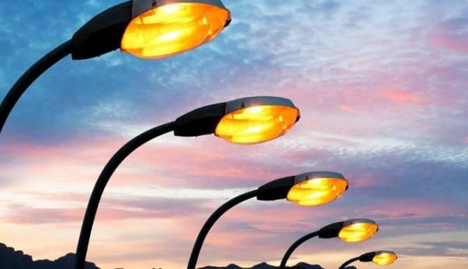 Суд обязал осветить улицу Суворова в брянском поселке Первомайский