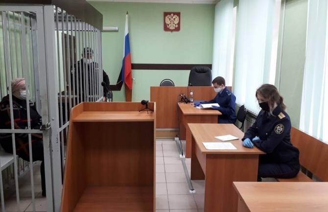 В Брянске вскоре передадут в суд дело об истощённой девочке