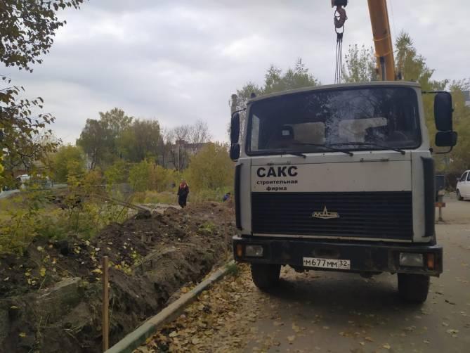 В Брянске микрорайон Старый Аэропорт превращается в «гетто»