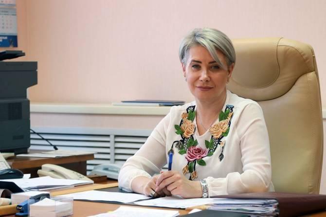 Заммэра Брянска Холина задекларировала апартаменты и 3,6 млн рублей