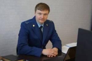 В Суземском районе прокурор выслушает жалобы граждан