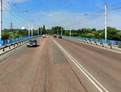 В Брянске капитально отремонтируют Октябрьский мост через Десну
