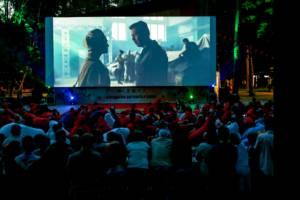 Брянцам в День памяти и скорби покажут уличное кино