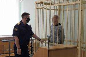 В Брянске пьяный уголовник забил подругу до смерти