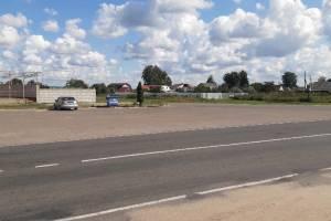 Днем брянцы 3 часа ждали маршрутку на конечной в Отрадном