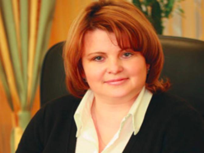 На пост нового главы города в Брянске выдвинули Марину Дбар