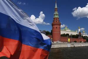 Брянцев поздравили с Днем флага России
