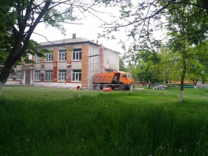 В Брянской области за 3 года капитально отремонтируют 11 школ искусств