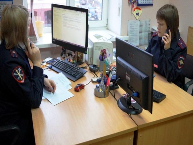 Брянская полиция открыла «горячую линию» для борьбы с коррупцией