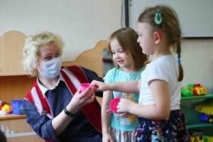 В Брянске с 27 июля дежурные группы откроются во всех детских садах