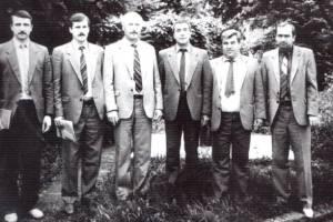Органам безопасности на Брянщине исполнилось 103 года
