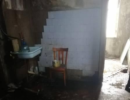 В жутком общежитии в Фокино появится опорный пункт полиции