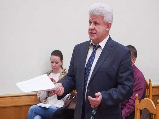 Брянский юрист и блогер Маслов вылетел из конкурса на пост мэра