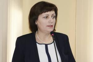 Годовой доход главы брянского ПФР превысил 1,77 млн рублей