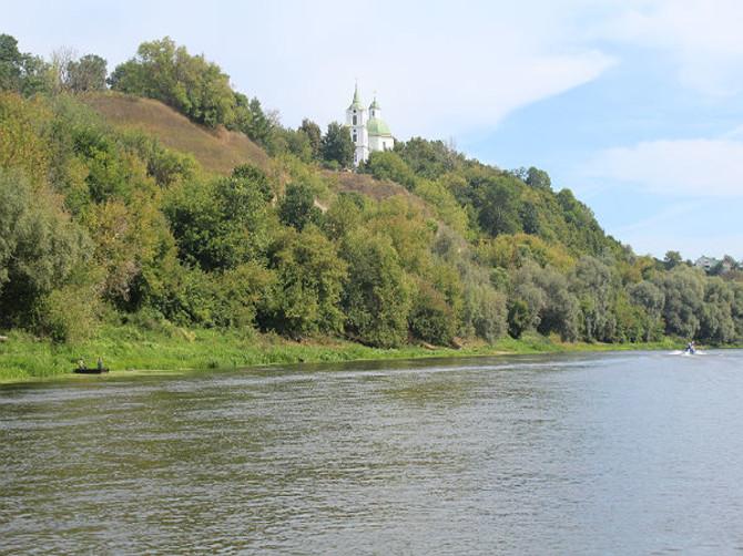 Трубчевские красоты обвинили в гибели людей на водоёмах