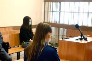 Виновница жуткого ДТП под Трубчевском попросила оставить её дома