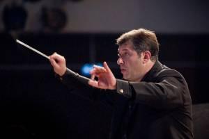 Брянский Губернаторский симфонический оркестр отмечает 10-летний юбилей