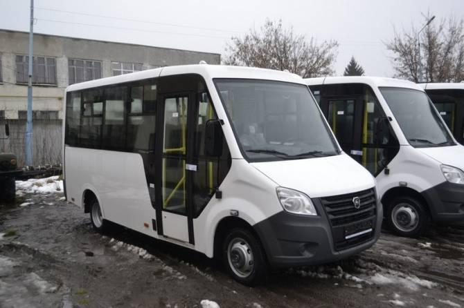В Брянске жадный маршрутчик самовольно повысил цену за проезд