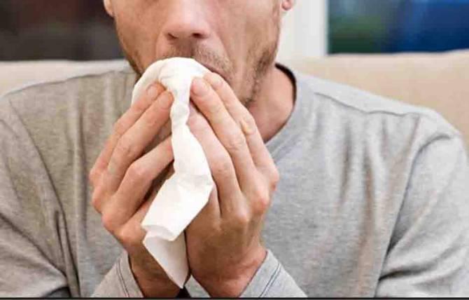 В Жуковке больного туберкулезом отправили на принудительное лечение