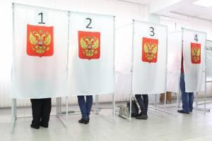 В Брянской области стартовали выборы губернатора