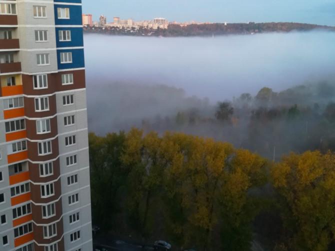 В Брянской области в воскресенье обещают туман и 20 градусов тепла
