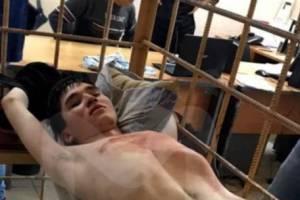 В Брянске активист вступился за силовиков после трагедии в Казани