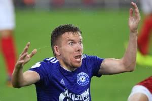 Воспитанника брянского футбола вызвали в сборную России