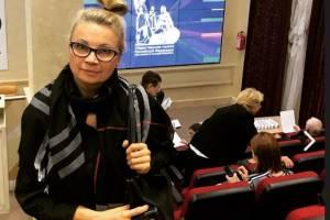 В Карачеве чиновники хотели оштрафовать помогавшего людям депутата Нечаеву