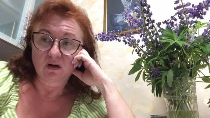 Брянская блогерша из-за маски устроила скандал в автобусе №2