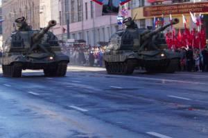 Брянские власти скрыли планы о проведении Парада Победы