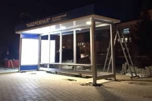 В Брянске пообещали отремонтировать 500 остановок