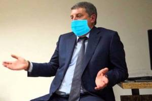 В Брянской области режим самоизоляции продлили до 11 мая