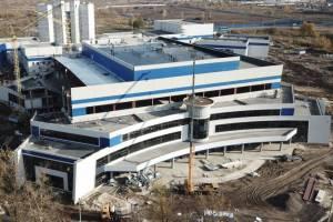 В Брянске на систему теленаблюдения Дворца единоборств потратят 10,4 млн рублей