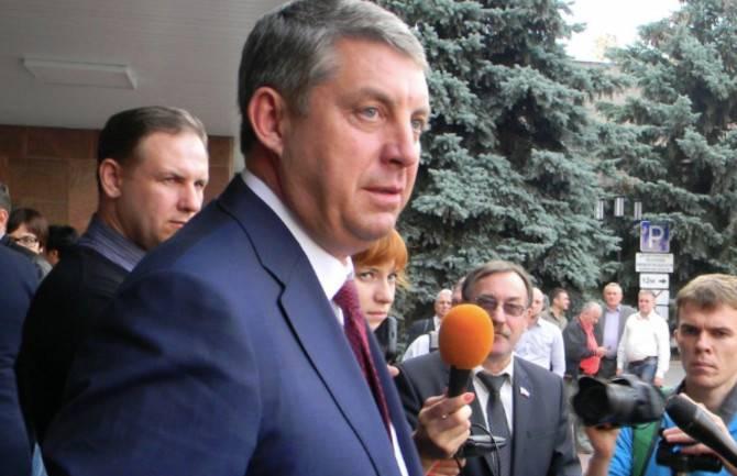 Глава Брянщины скатился на 3 строчки в рейтинге губернаторов-блогеров