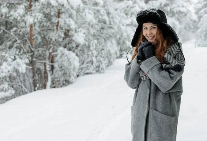 На Брянщине 27 декабря ожидаются снег, гололед и западный ветер