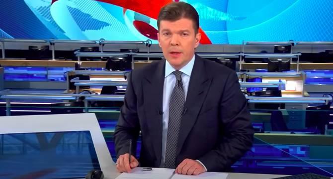 На Первом канале рассказали о заболевших коронавирусом на Брянщине