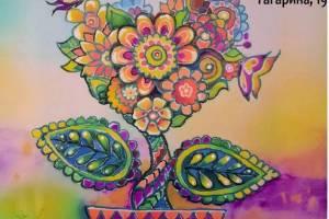 Юных брянцев позвали на мастер-класс «Волшебное дерево»