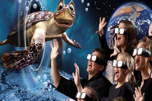В Брянске ребенка не пустили в кинотеатр на 3D-мультфильм