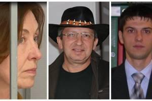 Брянская экс-чиновница Ирина Левина: «Я не виновата и докажу это»