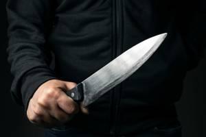 В Почепском районе иностранка убила приютившего ее знакомого