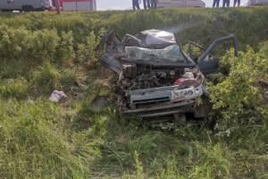 Заведено уголовное дело из-за смертельного ДТП на Брянской трассе