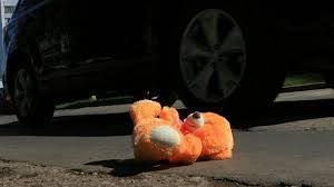 С начала года на Брянщине в ДТП погибли трое детей