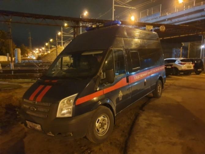 В Брянске убийца сотрудников спецсвязи утром вышел на работу