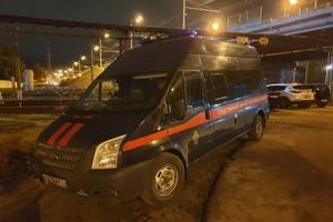 В Брянске следователи подтвердили задержание убийцы сотрудников спецсвязи