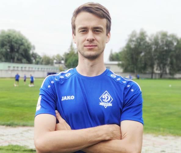 На полузащитника брянского «Динамо» положил глаз ярославский «Шинник»