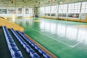 Спорткомплекс в Фокинском районе Брянска сдадут в октябре