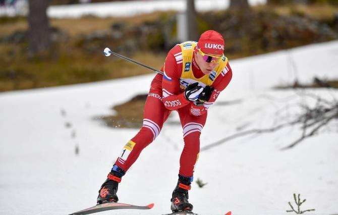 Брянский лыжник Большунов получит за победу в «Тур де Ски» 92 тысячи евро