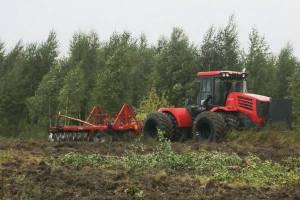 На Брянщине с начала года ввели в оборот 54 тысяч гектаров пашни